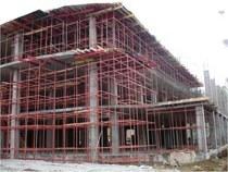 Строительство магазинов под ключ. Тюменские строители.