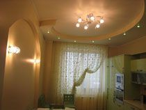 капитальный ремонт офисов, квартир в Тюмени