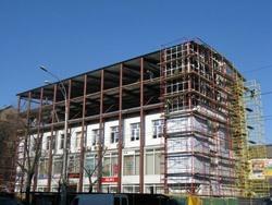 перепланировка зданий в Тюмени