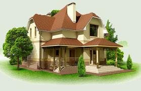 Строительство частных домов, , коттеджей в Тюмени. Строительные и отделочные работы в Тюмени и пригороде