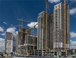 Капитальное строительство в Тюмени и пригороде