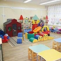 Отделка детских садов в Тюмени и пригороде, отделка детских садов под ключ г.Тюмень
