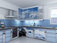 Ремонт кухни в Тюмени