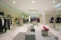 Ремонт магазинов, бутиков, отделка торговых павильонов в г.Тюмень