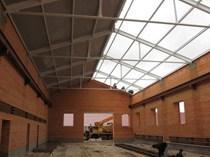 Строительство складов в Тюмени и пригороде